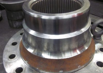 Starboard Spindle