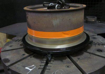 Wire Capstan Drum